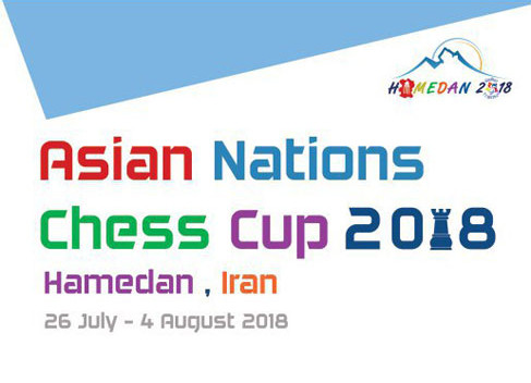 Asian Nations Cup 2018